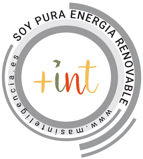 Logo +Inteligencia